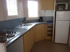 Zenith Chalet 5 people - 2 bedrooms