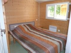 Chalet Jade 5/7 personnes - 2 chambres