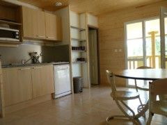 Sally Chalet 6/8 people - 3 bedrooms