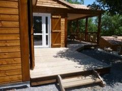 Belle-île Chalet 7/9 people - 3 bedrooms