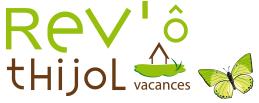 Rev'ô Thijol Logo